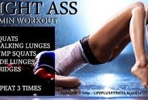 Health & Fitness / by Marissa Noon