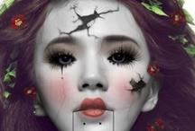 Halloween  / by Michaela Foley