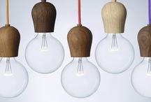 Light Bulbs / by Durante Electricco