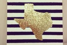 lone star state of mind / by Abbey Cone