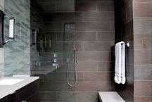 BATHroom / by J Br