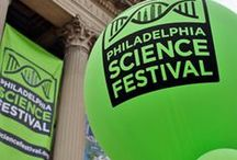 Tech + Innovation / Philadelphia is an incubator of ideas and innovation.