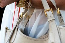 must accessorize / by Abbey Cone