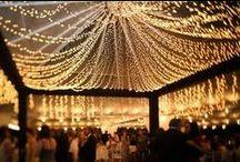 Wedding - decor inspiration