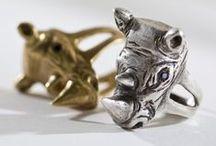 Topolski Jewelry / www.topolski-jewelry.com