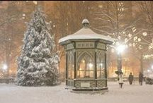 Discover Winter in PHL