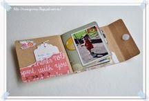 DIY MiniBooks
