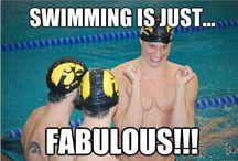 Da pool life / Swimming things!!