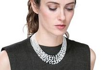 Classy Style / Winter Collection Pearl Jewelry