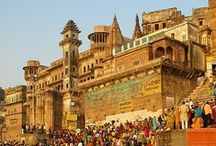 DESTINATION: INDIA / Where will I go on my India trip? What will I do? Where will I stay? What will I eat?