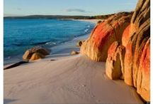 DESTINATION: AUSTRALIA / Exploring my own backyard.