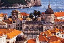 DESTINATION: BALKANS / All the charms of Europe and more, but cheaper and not so crowded.