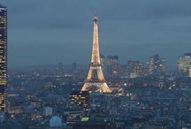 Paris is always a good idea! / French everything.