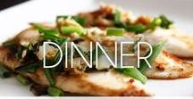 Paleo Dinner Recipes / Looking for some healthy paleo diet recipes for dinner?  Get them here!