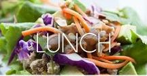 Paleo Lunch Recipes / Enjoy some delicious paleo diet lunch recipes!