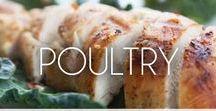 Paleo Poultry Recipes / Enjoy some amazing paleo poultry recipes!
