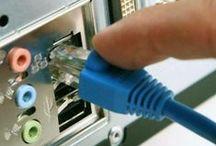 Az internet... / ...megállíthatatlan fejlődése