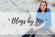 *yvettecherry.com Blog Posts* / Blog posts from yvettecherry.com