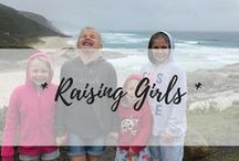 *Raising Girls*