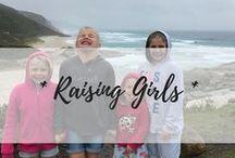 *Raising Girls*
