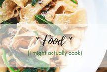 *Food*