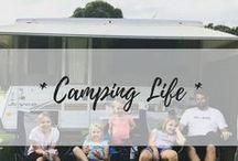 *Camping*
