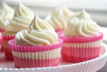 Cupcakes Cupcakes Cupcakes / I love cupcakes & I'm sharing ones I find on blogs and around the Internet that I want to try! / by The Little Kitchen