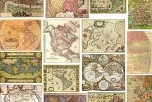 My Map Craze