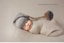 For my love of Children & Photography / I love babies and I love creative child/family photography! / by Sheri Anders