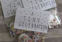 Party Ideas / by Sheri Anders