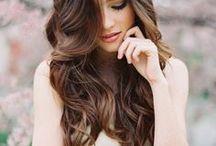 hair / by Gabrielle G