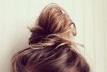 Hair / by Erin Gress