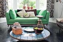 Home Sweet Home  / by Carlee Heinmiller