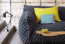 L I V I N G S P A C E / lounges and living spaces