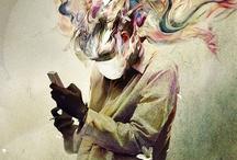 Art  / by taka Cooper