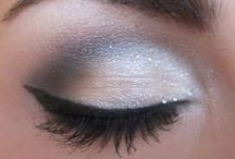 Beauty > Makeup > Eyes / Make Up Department: providing Pinterest with brands, brushes, and beauty for those who need to up their game a little. I like to call it a make up shape up!