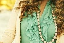 fashion trends and styles / Fashion Trends and Styles: providing Pinterest with outfit ideas for all seasons: spring, summer, fall, and winter. Accessorizing with necklaces, rings, earrings, purses, and shoes is a must.