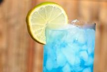 Food > Drinks > Alcoholic / Alcoholic Drinks: providing Pinterest with mixers, garnishes, and liquor to get the next party going. For making alcohol more about the design and less about the drunk!