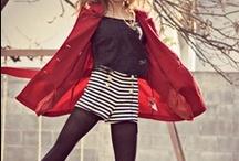 Fashion, ooh la la s  / Trend Starter ;) / by Angelique E