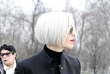 Hair / by Mary Derrick 1