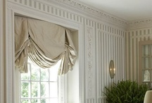 Drapery & Window Coverings / Not sure what to do with your windows?  Check this board out and get ideas / by Mary Derrick 1