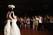 Dausha and Essie's Wedding  / The Wedding of the century. / by Essie Licea