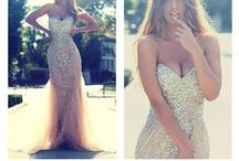 dresses ! / by Shelby Farver