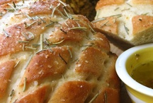 Artisan Breads / by Mary Derrick 1
