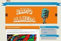 Blogs and webs  / Blogs y páginas webs de profesores y alumnos del colegio.