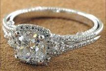 A way to my Heart!  / Jewelry / by Melanie White