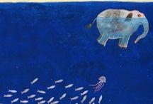 Curious Art: Martijn van der Linden / by Kelly Bock