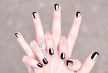 nails. / by Lauren