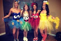 Costume Craze / by Sheri Anders