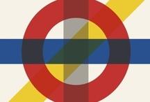 Tube 150 / Celebrating the iconic London Underground turning 150 / by Kristen Covo